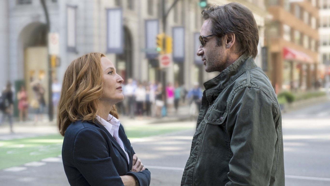 New THE X-FILES Season 10, Episode 4