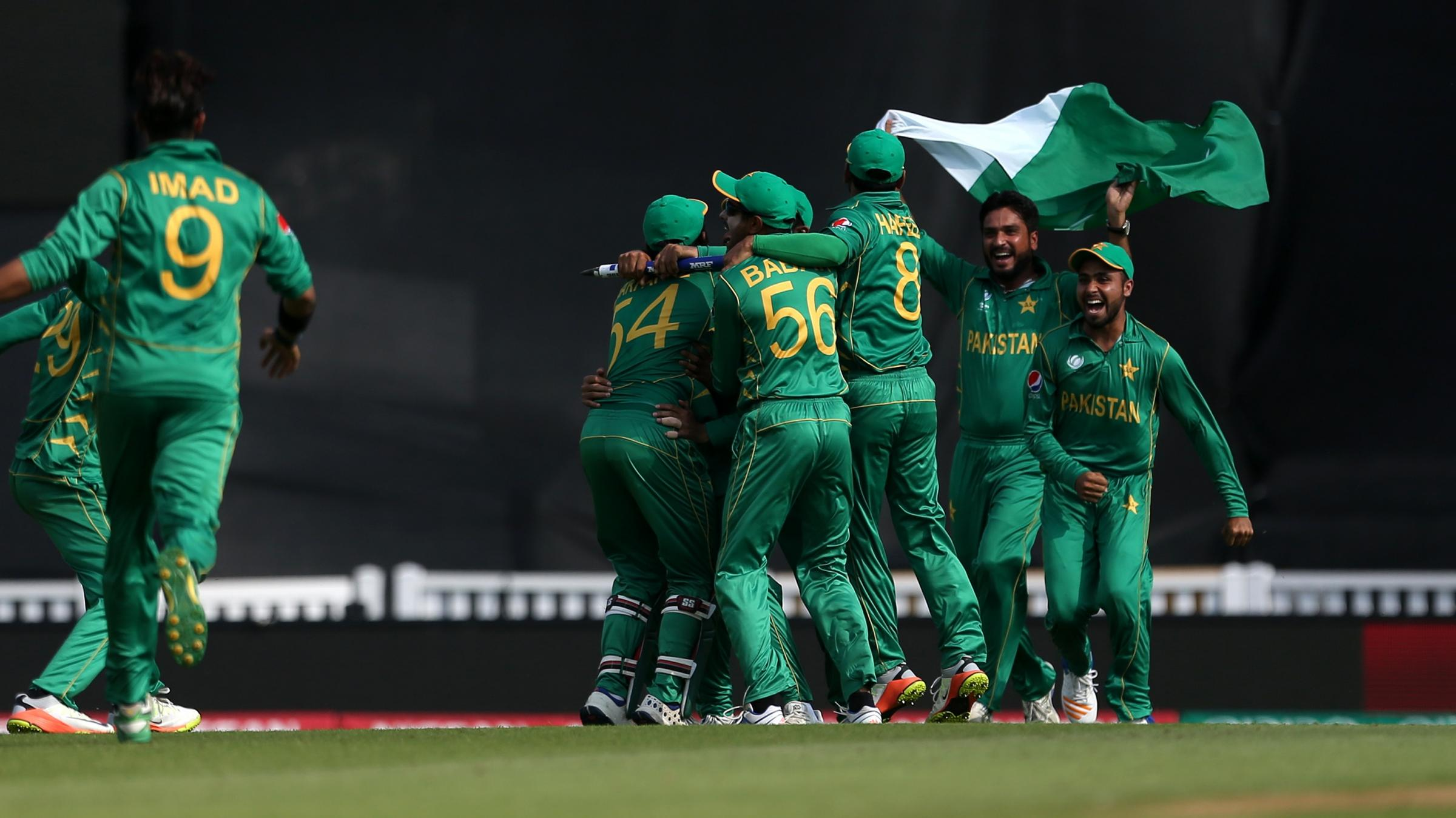 ICC Champions Trophy Final: India Vs Pakistan: Hatke Player of the Match